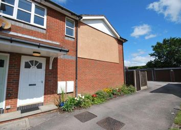 Thumbnail 2 bedroom flat to rent in Sedgeley Mews, Freckleton, Preston, Lancashire