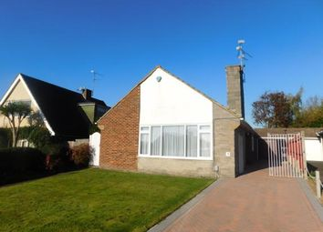 Thumbnail 3 bed bungalow for sale in Madginford Close, Bearsted, Maidstone, Kent