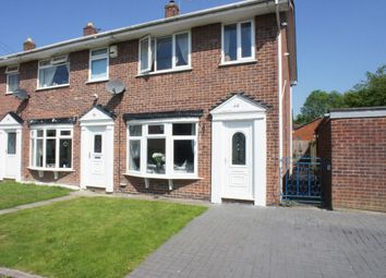 Thumbnail 3 bed end terrace house for sale in Winchester Avenue, Great Sankey, Warrington
