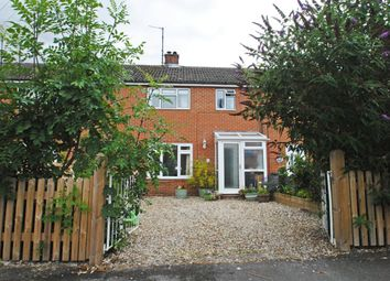 Thumbnail 3 bedroom terraced house for sale in Crescent Way, Cholsey, Wallingford