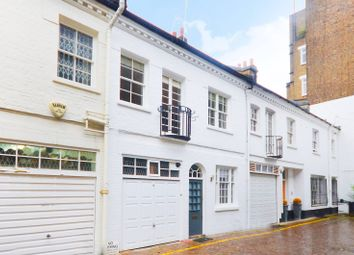 Thumbnail 3 bed property to rent in Ovington Mews, Chelsea