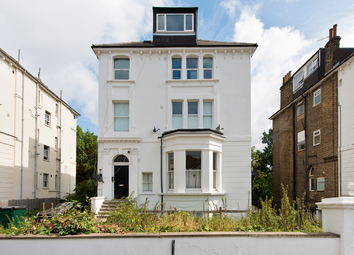 Thumbnail 2 bed flat for sale in Lancaster Road, South Norwood