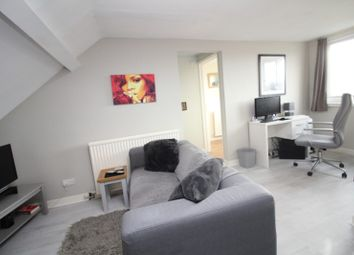 Thumbnail 1 bed flat for sale in London Road, Pembroke Dock, Pembrokeshire.