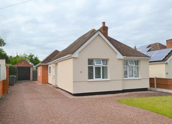 Thumbnail 3 bed detached bungalow for sale in Hayslan Green, Malvern