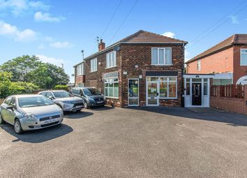 Thumbnail 2 bedroom semi-detached house for sale in Stainforth Road, Barnby Dun, Doncaster, South Yorkshire