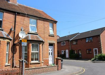 Thumbnail 1 bed flat for sale in Everton Road, Yeovil