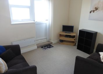 Thumbnail 2 bed flat to rent in The Green, Seaton Carew, Hartlepool