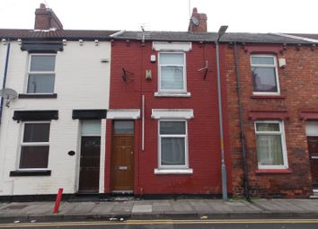 Thumbnail 5 bedroom terraced house for sale in Park Lane, Middlesbrough