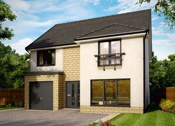 Thumbnail 4 bed detached house for sale in Plot 88, The Ivory, Fair Acres At Bowmont Terrace, Dunbar