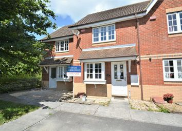 Thumbnail 2 bed terraced house for sale in Dart Drive, Didcot