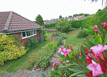 Thumbnail 2 bed detached bungalow for sale in Eridge Road, Eastbourne