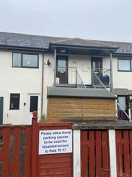 Thumbnail 1 bed flat to rent in Park Court, St Brannocks Road, Ilfracombe