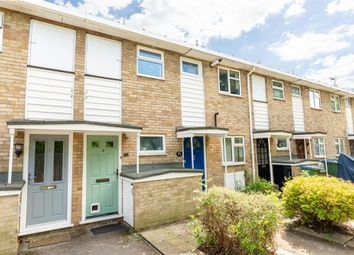 1 bed maisonette for sale in Flat 3, William Lilly House, Trenchard Close, Hersham Village, Surrey KT12