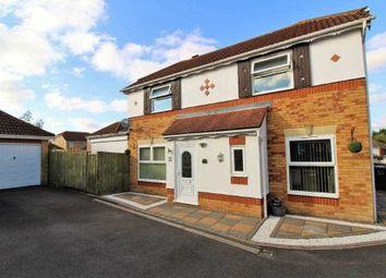 Thumbnail 3 bed detached house for sale in Chestnut Lane, Ashford