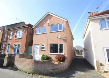 Thumbnail 3 bed detached house to rent in Albert Road, Parkstone, Poole