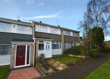 Thumbnail 3 bedroom terraced house for sale in Hatford Road, Reading, Berkshire