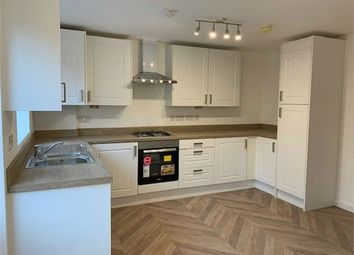 Thumbnail 2 bed semi-detached house for sale in Birch Gardens, Elizabeth Whitnell Grove, Earl Shilton, Leicestershire