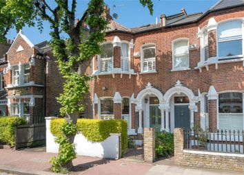 Thumbnail 5 bed semi-detached house for sale in Barmouth Road, Wandsworth, London