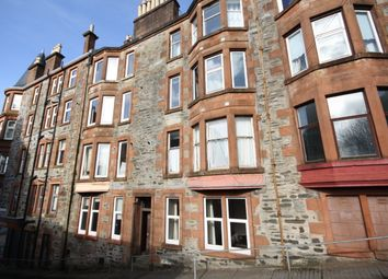 Thumbnail 2 bed flat for sale in Flat 2/1, 3 Bishop Terrace Brae, Rothesay, Isle Of Bute