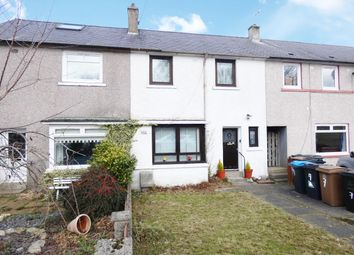 Thumbnail 2 bed terraced house for sale in Davidson Drive, Aberdeen, Aberdeen