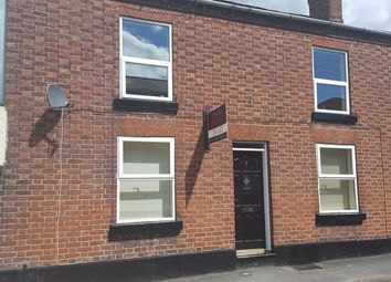Thumbnail 2 bed terraced house to rent in Herbert Street, Congleton