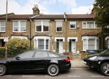 Thumbnail 2 bed flat for sale in Gurdon Road, London