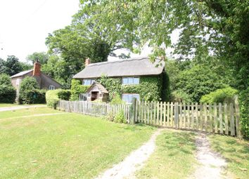 Thumbnail 2 bed cottage for sale in Shucknall Hill, Hereford