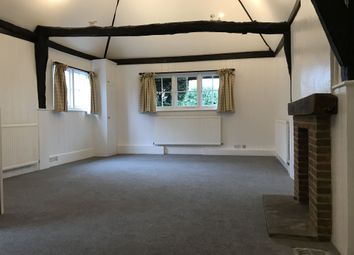 Thumbnail 1 bedroom semi-detached house to rent in Walnut Close, Kettle Green Road, Much Hadham