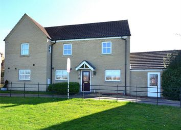 Thumbnail 2 bedroom terraced house for sale in The Glades, Hinchingbrooke, Huntingdon, Cambridgeshire