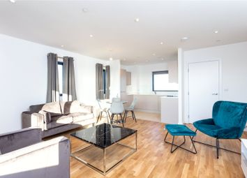 Signia Court, Wembley Hill Road, Wembley, Middlesex HA9. 3 bed flat for sale