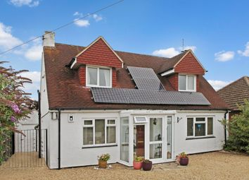 Thumbnail 4 bed detached house for sale in Foxborough Road, Radley, Abingdon