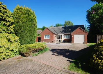 Thumbnail 3 bed detached bungalow for sale in Buttercup Paddock, Whaplode, Spalding