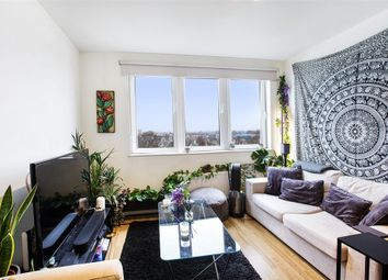 Thumbnail 1 bed flat for sale in Kinetica Apartments, 12 Tyssen Street, London