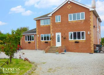 Thumbnail 5 bed detached house for sale in Green Avenue, Kinmel Bay, Rhyl, Conwy