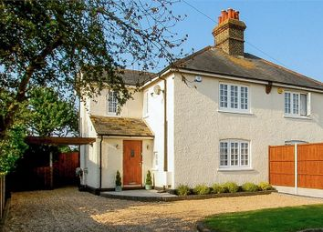 Thumbnail 2 bed semi-detached house for sale in Poynters Lane, Shoeburyness, Southend-On-Sea, Essex