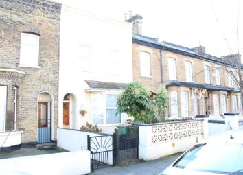 Thumbnail 3 bed property to rent in Chobham Road, London