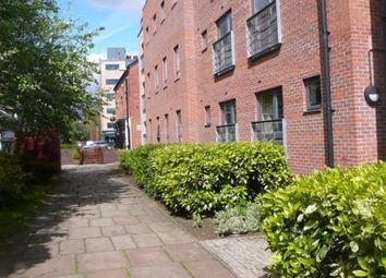 Thumbnail 2 bed flat to rent in Collier Street, Manchester