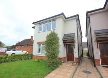 Thumbnail 2 bed flat to rent in Nidina Court, 78A Herbert Avenue, Poole