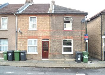 2 bed end terrace house to rent in Mount Pleasant Road, Dartford DA1