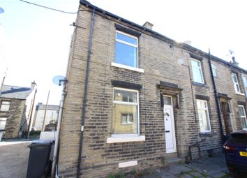 Thumbnail 1 bed end terrace house for sale in William Henry Street, Brighouse