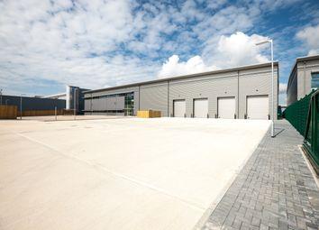 Thumbnail Industrial to let in Unit 3 Velocity Havant, Stanbridge Road, Havant