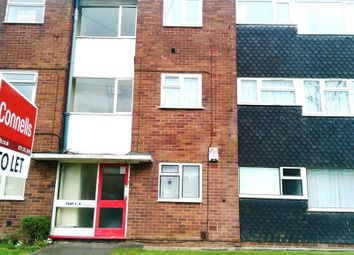Thumbnail 2 bed flat to rent in Hobs Road, Wednesbury