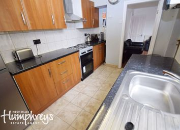 Thumbnail 5 bed shared accommodation to rent in Ashford Street, Shelton