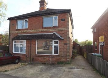 Thumbnail Property for sale in Newtown Road, Southampton