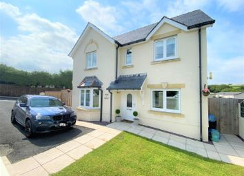 Thumbnail 3 bed property for sale in Marlais Park, Carmel, Llanelli