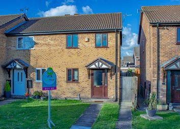 2 bed end terrace house for sale in Dunston Close, Long Eaton, Nottingham NG10