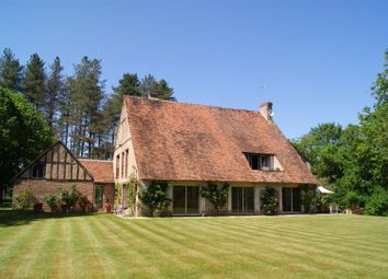 Thumbnail 6 bed property for sale in 41600, Lamotte Beuvron, France