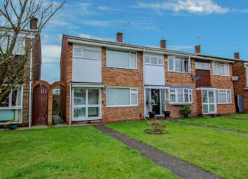 3 bed end terrace house for sale in Brockwell Walk, Wickford SS12