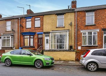 Thumbnail 3 bed terraced house to rent in Ferversham Terrace, Ferryhill