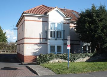 Thumbnail 2 bed flat for sale in Highridge Green, Uplands, Bristol